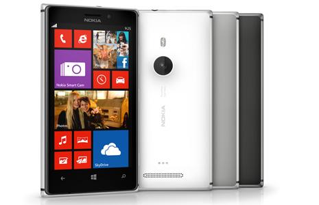 Familia Lumia 925